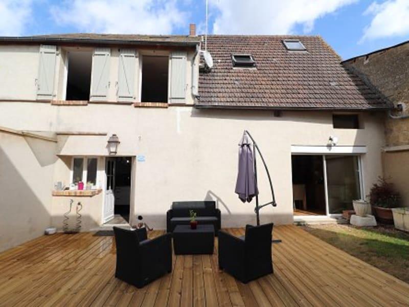 Vente maison / villa Houdan 409000€ - Photo 1