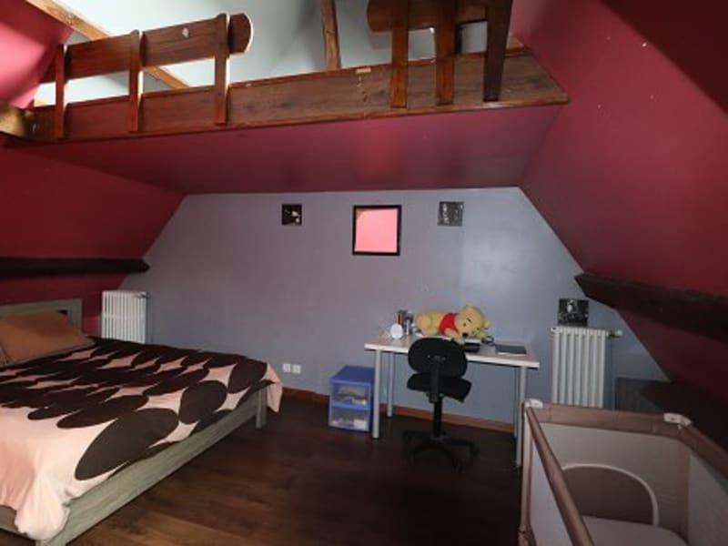 Vente maison / villa Houdan 409000€ - Photo 7