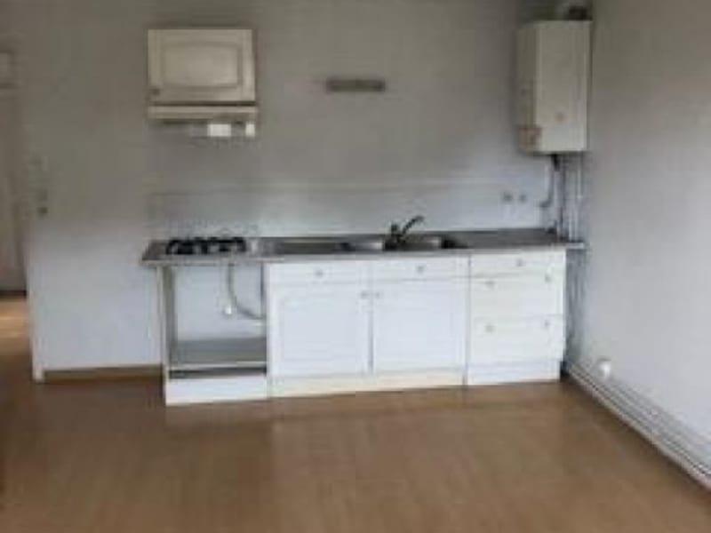 Rental apartment Decize 335€ CC - Picture 1