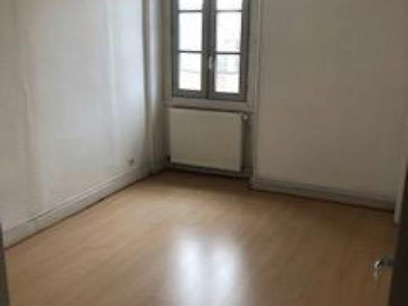Rental apartment Decize 335€ CC - Picture 2