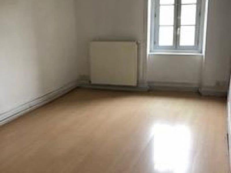 Rental apartment Decize 335€ CC - Picture 5
