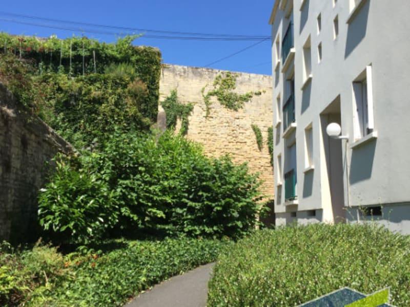 Rental apartment Caen 546€ CC - Picture 7