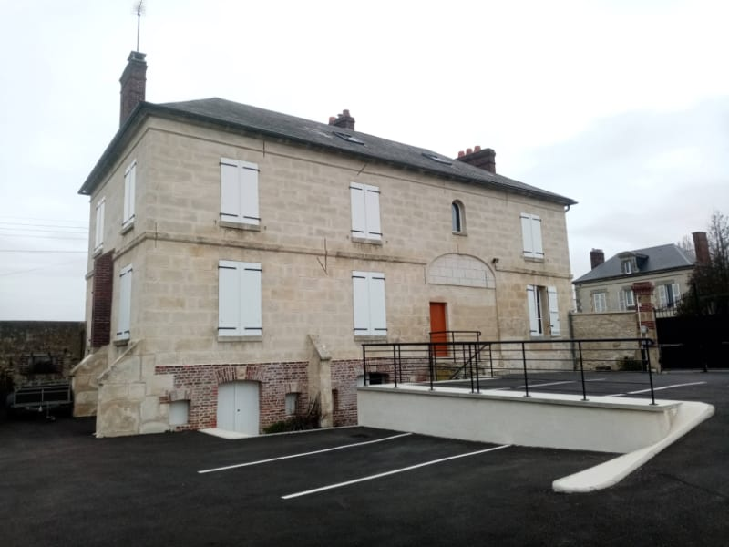Location appartement Henonville 590€ CC - Photo 6