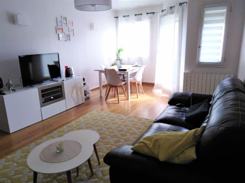Vente appartement Sannois 287000€ - Photo 1