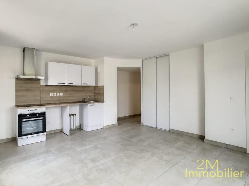 Location appartement Dammarie les lys 755€ CC - Photo 1