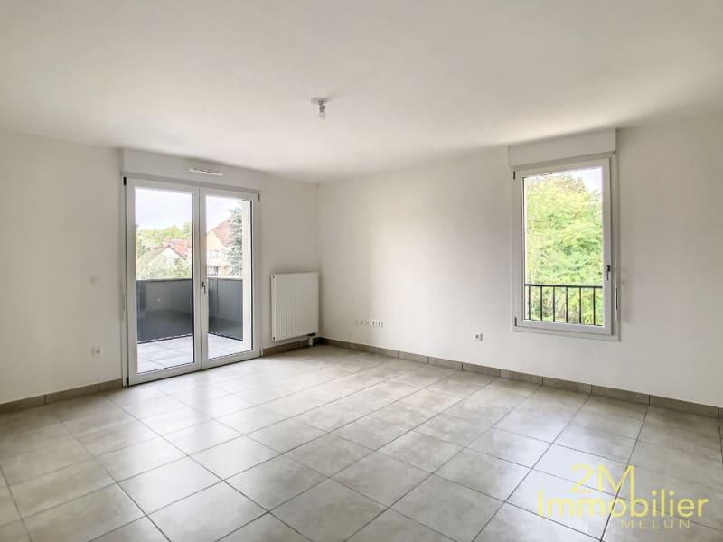 Location appartement Dammarie les lys 755€ CC - Photo 2