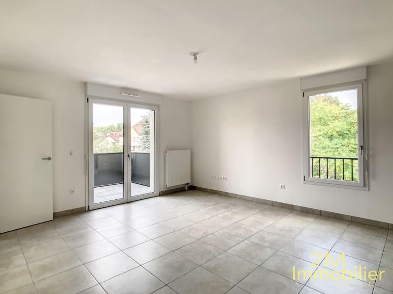 Location appartement Dammarie les lys 755€ CC - Photo 6