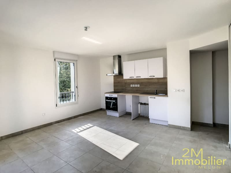 Location appartement Dammarie les lys 755€ CC - Photo 7