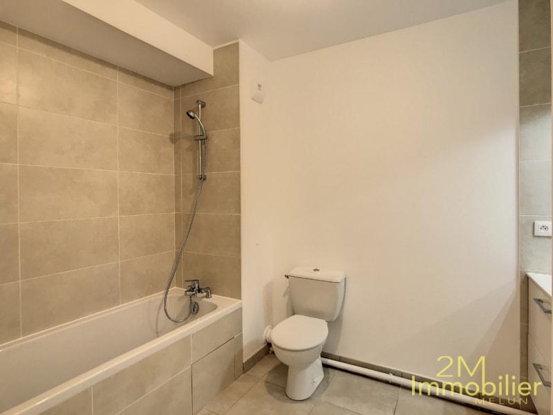 Location appartement Dammarie les lys 755€ CC - Photo 8