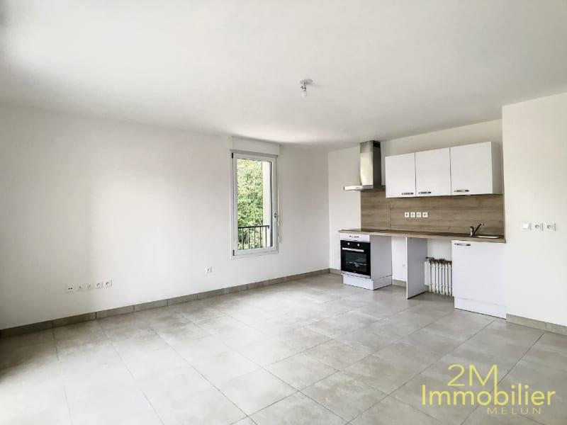 Location appartement Dammarie les lys 755€ CC - Photo 10