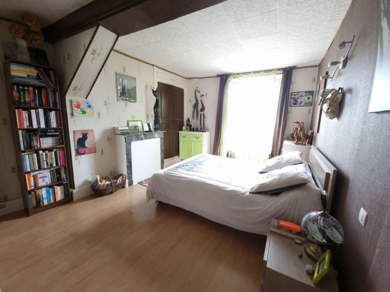 Sale house / villa Pont sur yonne 138500€ - Picture 5