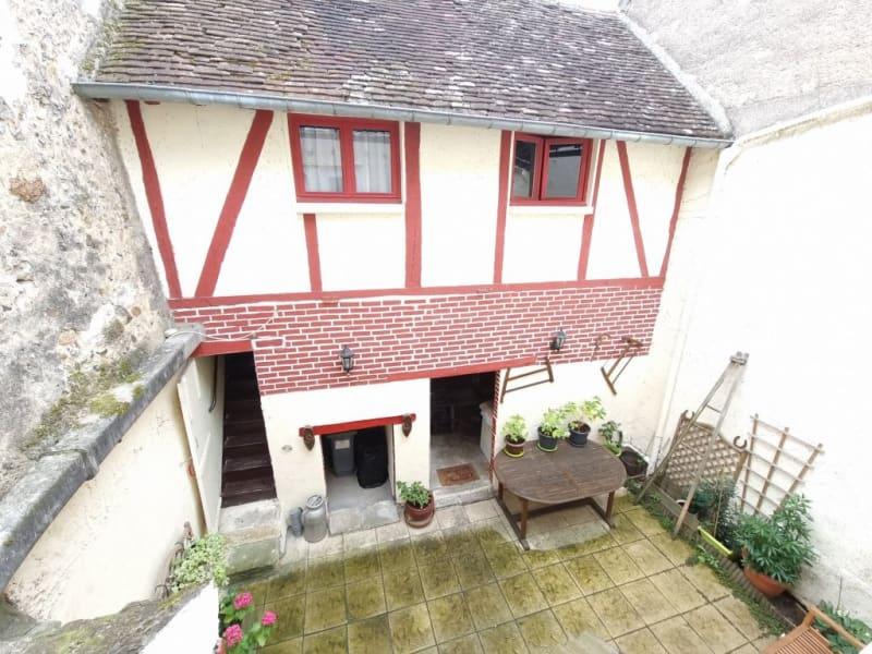 Sale house / villa Pont sur yonne 138500€ - Picture 8