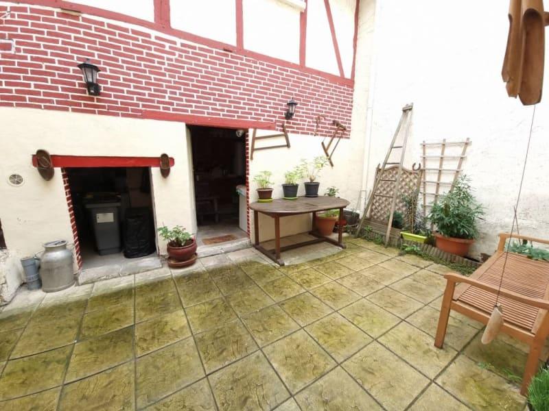Sale house / villa Pont sur yonne 138500€ - Picture 9
