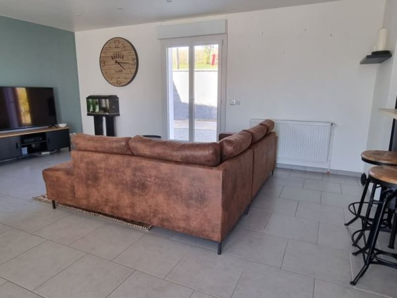 Sale house / villa Nailly 184000€ - Picture 2