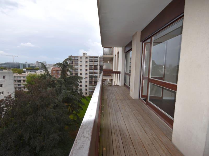 Rental apartment Boulogne billancourt 1750€ CC - Picture 1