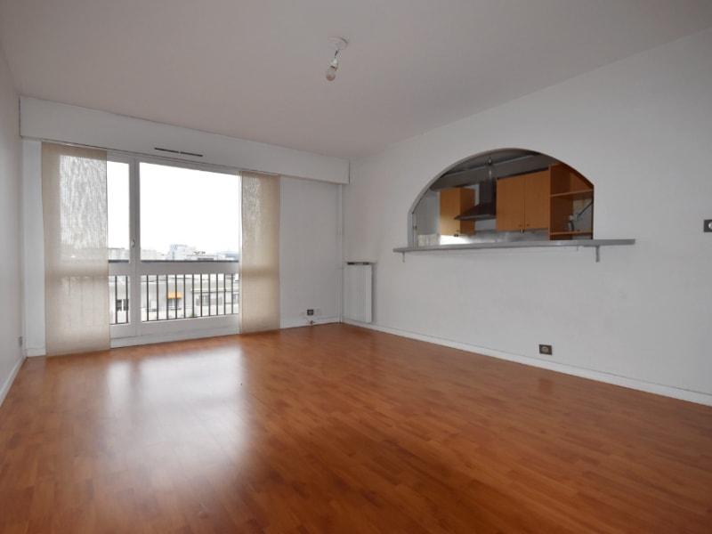 Rental apartment Boulogne billancourt 1750€ CC - Picture 2