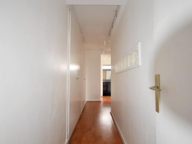 Rental apartment Boulogne billancourt 1750€ CC - Picture 6