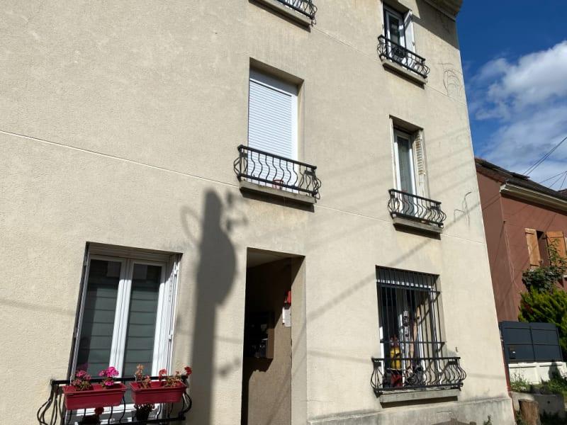 Sale apartment Saint brice sous foret 132000€ - Picture 1