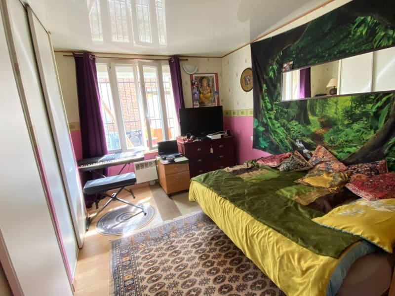 Sale apartment Saint brice sous foret 132000€ - Picture 2