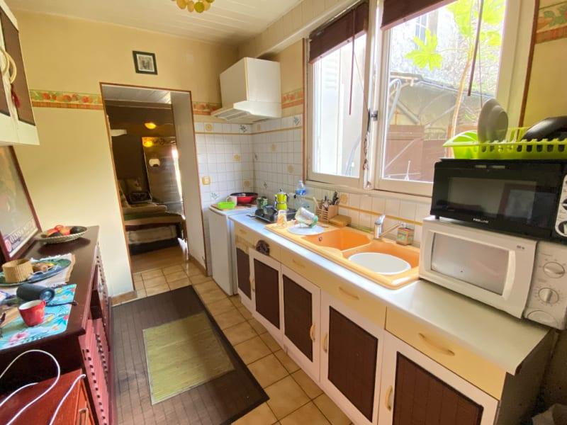 Sale apartment Saint brice sous foret 132000€ - Picture 4