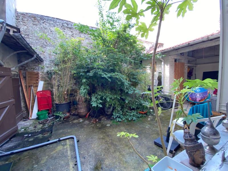 Sale apartment Saint brice sous foret 132000€ - Picture 5