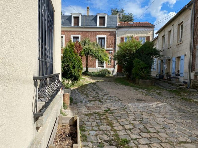 Sale apartment Saint brice sous foret 132000€ - Picture 6