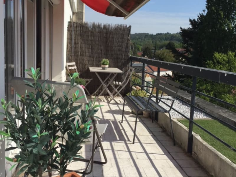 Vente appartement Soisy sous montmorency 378000€ - Photo 1