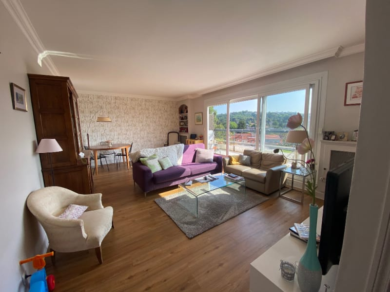 Vente appartement Soisy sous montmorency 378000€ - Photo 2