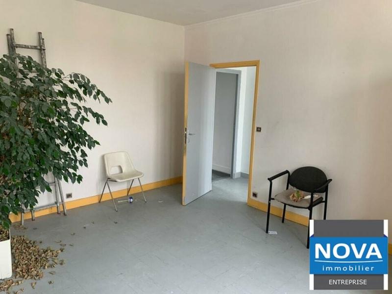 Sarcelles - 28 m2