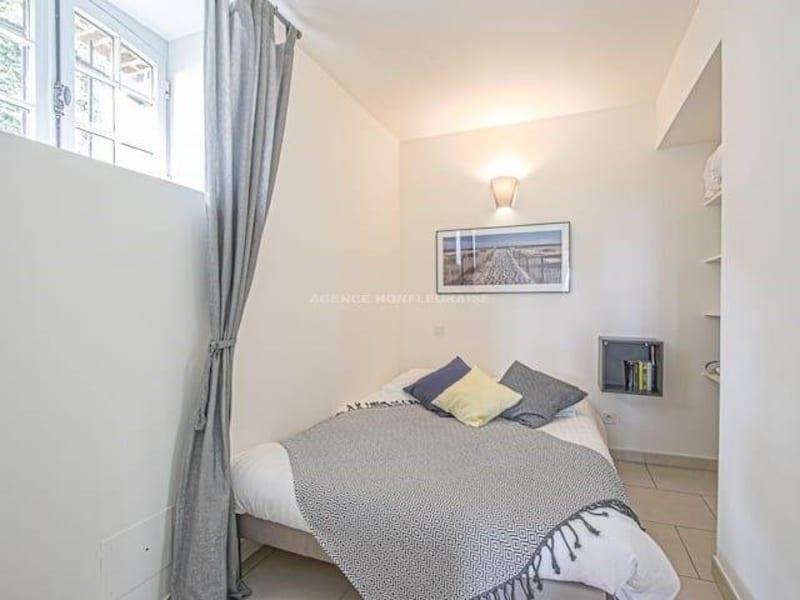 Vente appartement Honfleur 120000€ - Photo 3