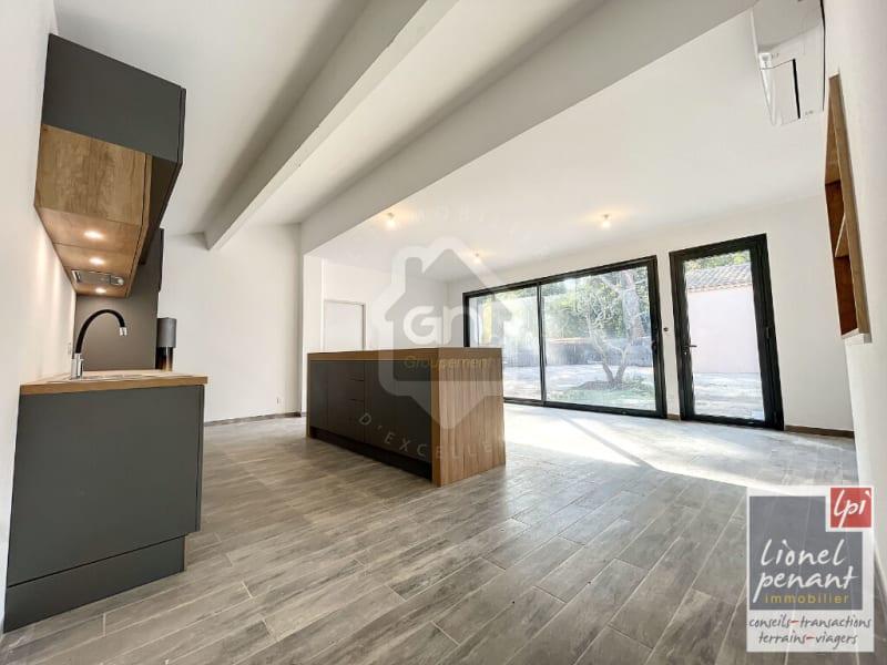 Sale house / villa Avignon 335000€ - Picture 2