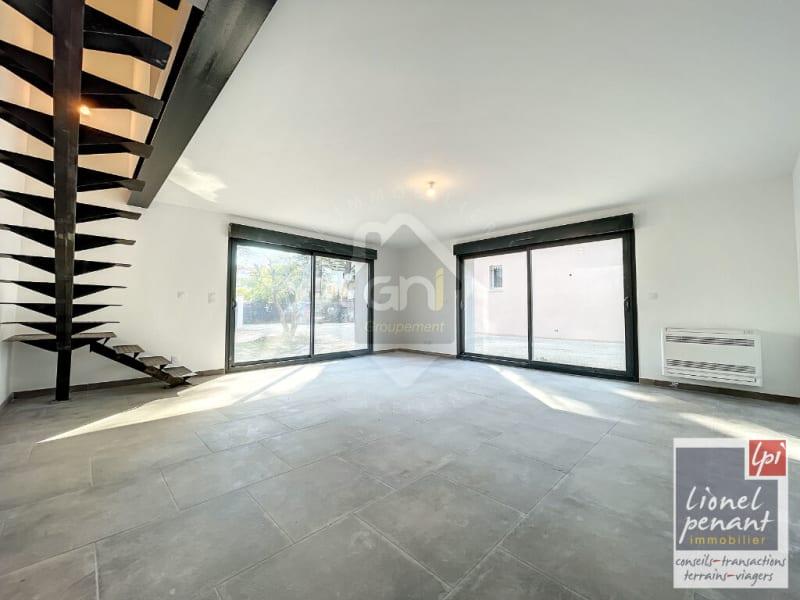 Sale house / villa Avignon 335000€ - Picture 4