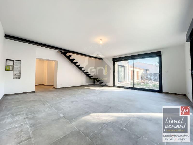 Sale house / villa Avignon 335000€ - Picture 5