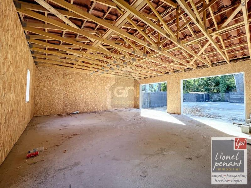 Sale house / villa Avignon 335000€ - Picture 9