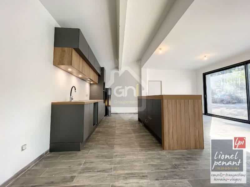 Sale house / villa Avignon 335000€ - Picture 12