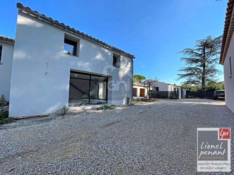 Sale house / villa Avignon 335000€ - Picture 13