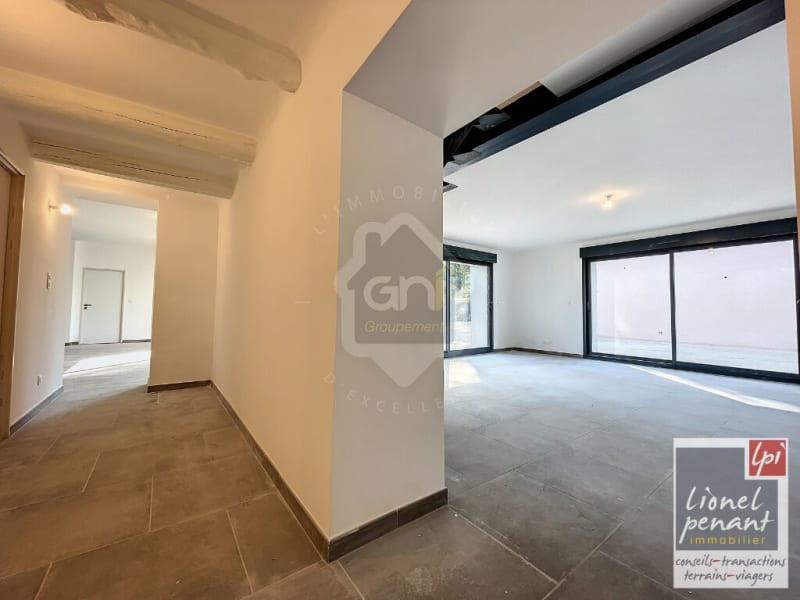 Sale house / villa Avignon 335000€ - Picture 17