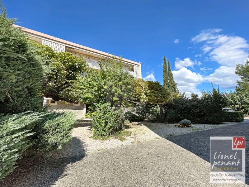 Sale apartment Carpentras 122000€ - Picture 1