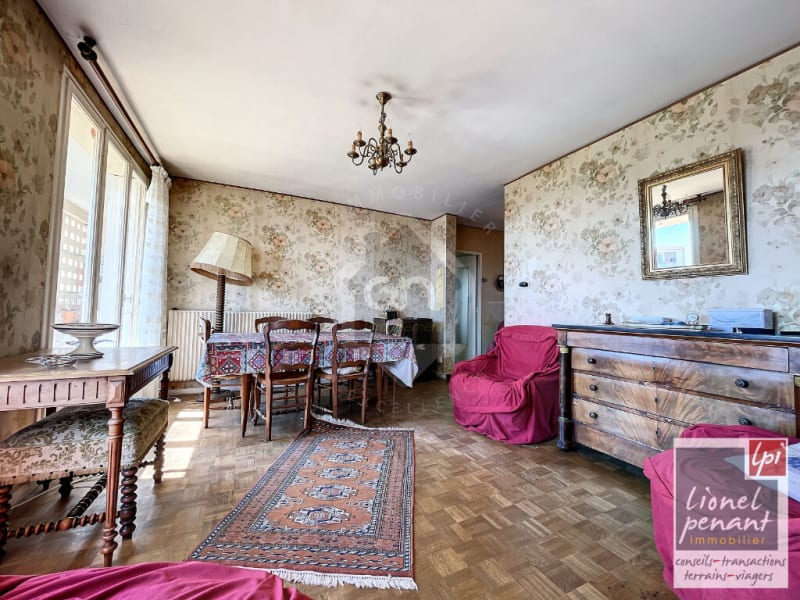 Sale apartment Carpentras 122000€ - Picture 3