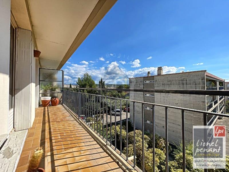 Sale apartment Carpentras 122000€ - Picture 4