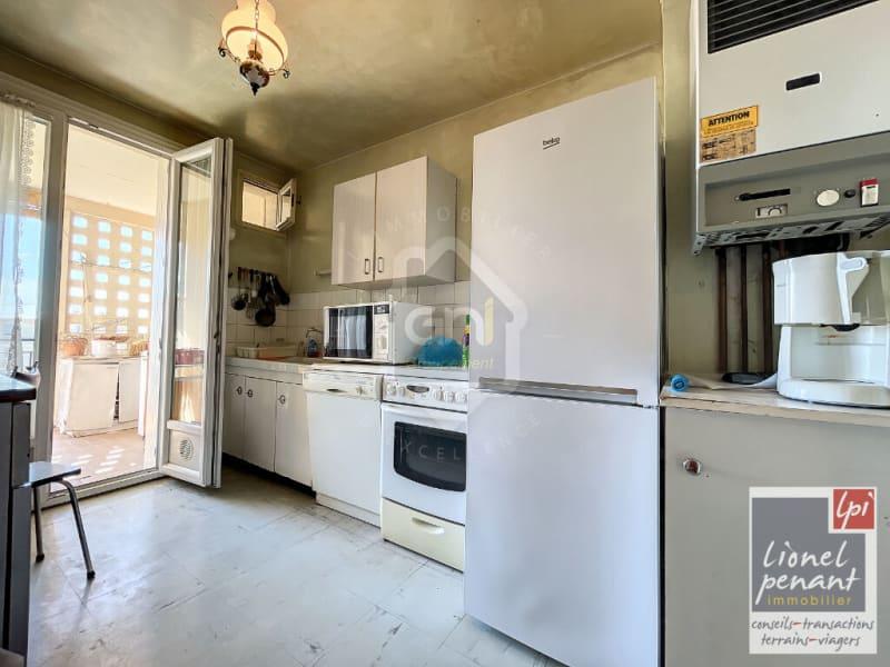 Sale apartment Carpentras 122000€ - Picture 5