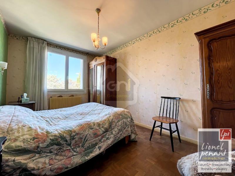 Sale apartment Carpentras 122000€ - Picture 9