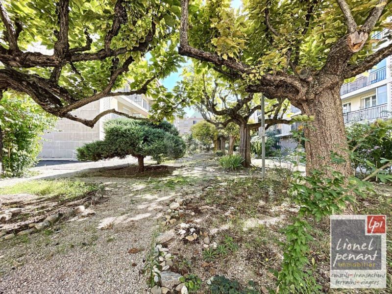 Sale apartment Carpentras 122000€ - Picture 11