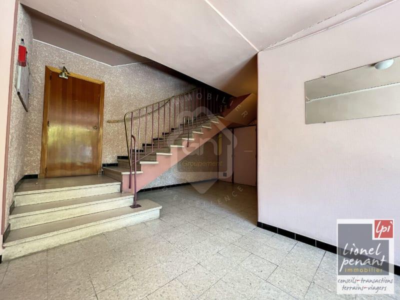 Sale apartment Carpentras 122000€ - Picture 13