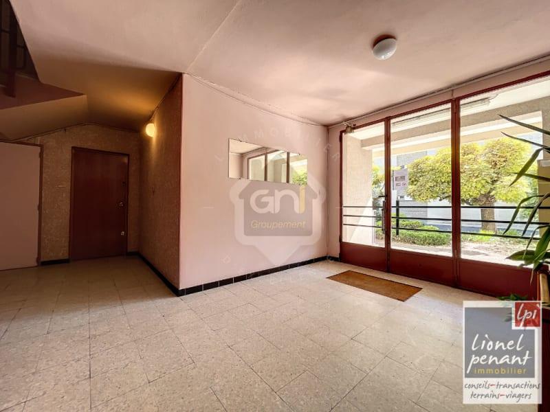 Sale apartment Carpentras 122000€ - Picture 14