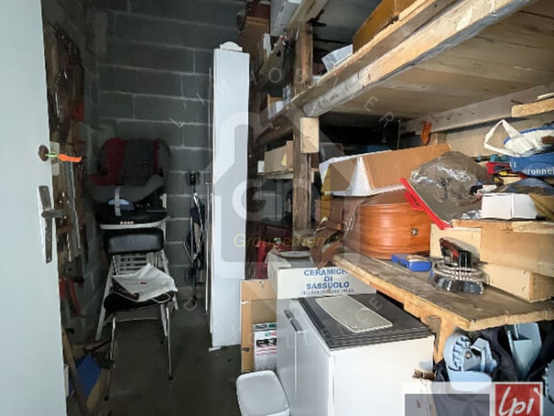 Sale apartment Carpentras 122000€ - Picture 15