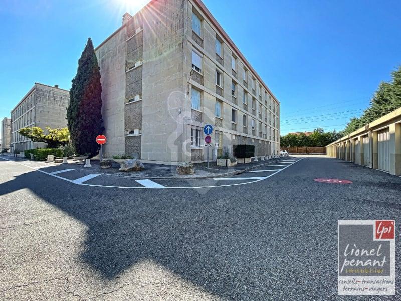 Sale apartment Carpentras 122000€ - Picture 16