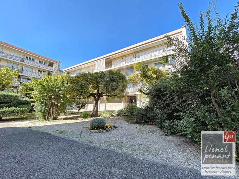 Sale apartment Carpentras 122000€ - Picture 18