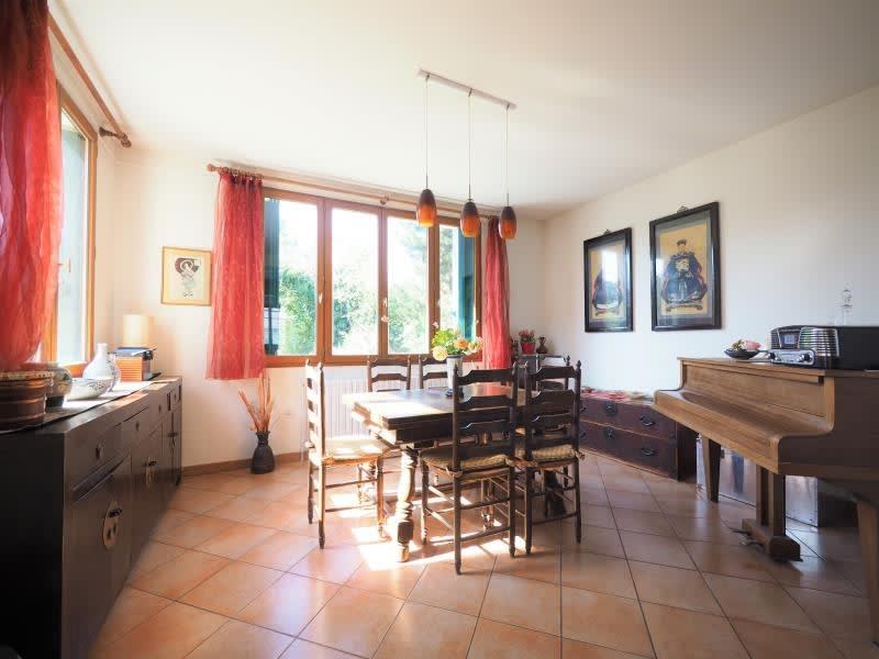 Sale house / villa Bois d arcy 575000€ - Picture 2