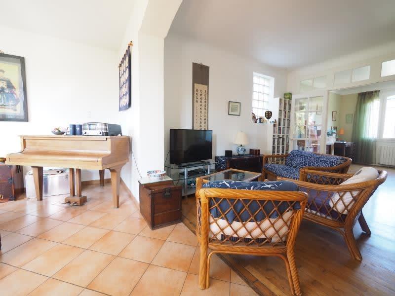Sale house / villa Bois d arcy 575000€ - Picture 3